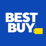 Best Buy Retailer Logo