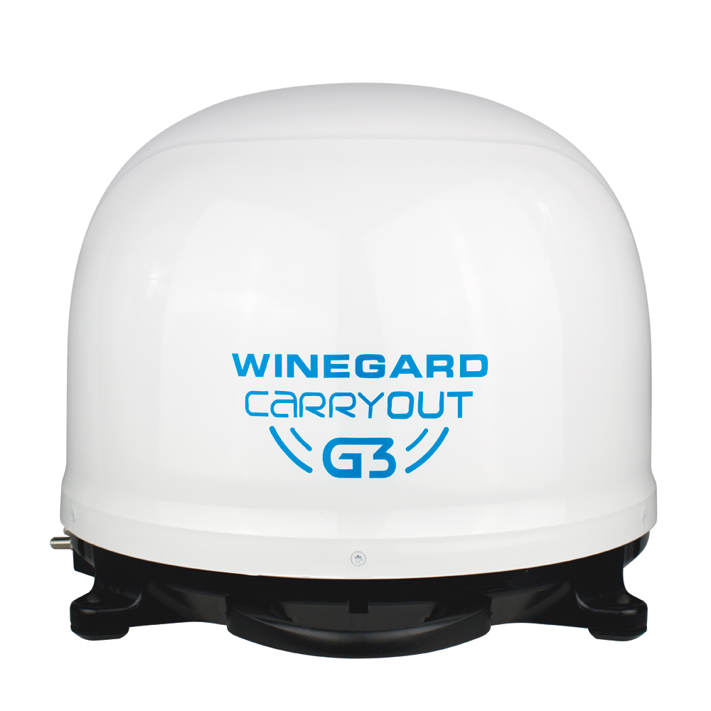 Carryout G3   Winegard Company
