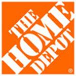 Home Depot Retailer Logo