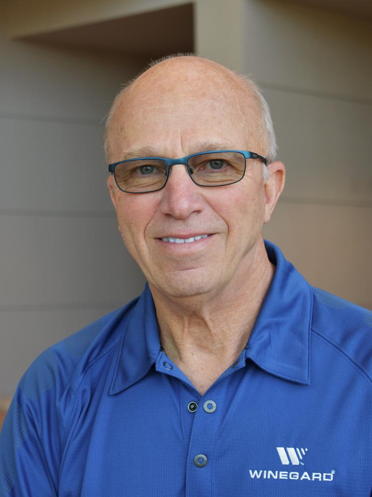 Marvin Metzler