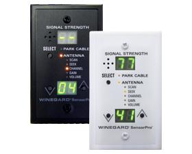Accessories Signal Meters
