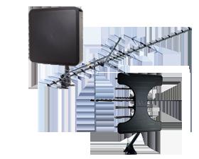 HDTV Digital Antennas Products | Winegard Company