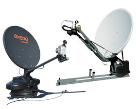 Satellite Internet VSAT