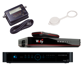 Satellite TV Accessories