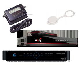 Satellite TV Accessories