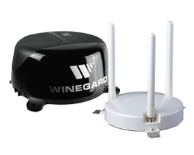 WiFi Extenders/Repeaters
