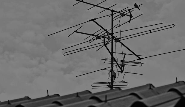 Radio Antennas Preview Image