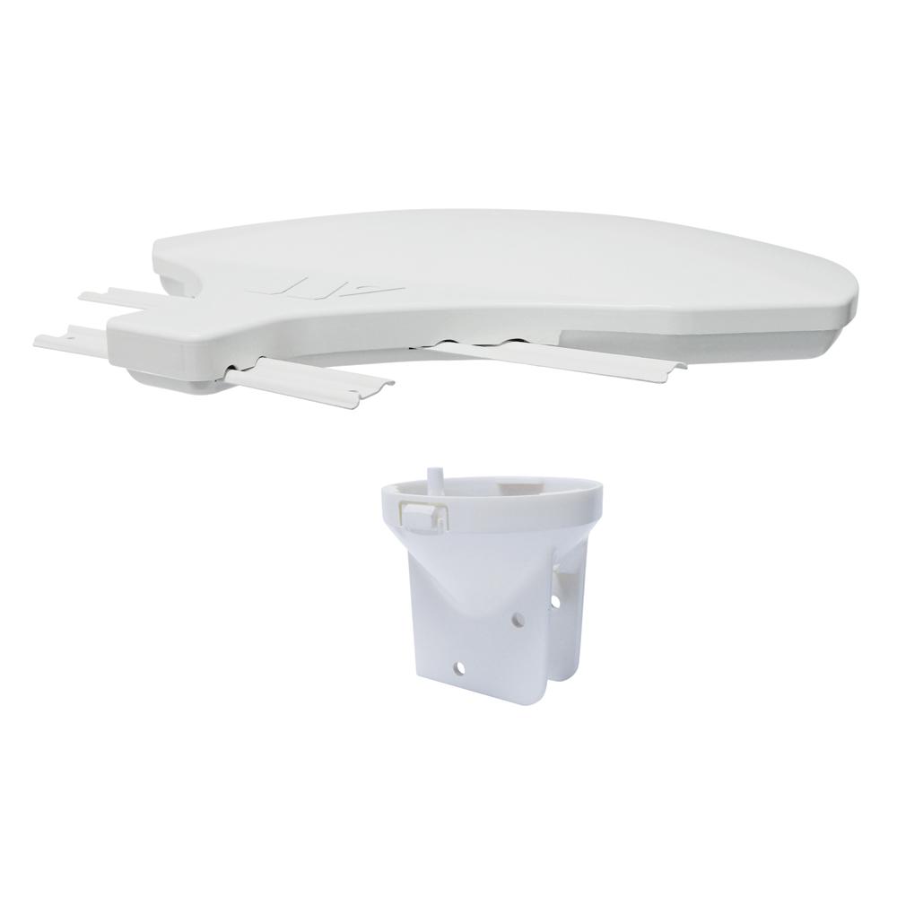 RZ-5000 White Main