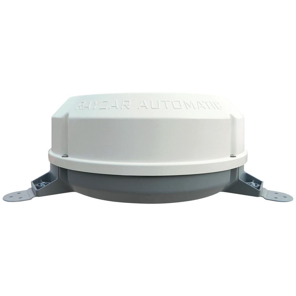 RZ-8500 White Main