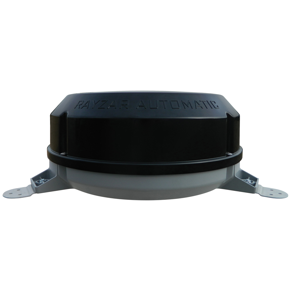 RZ-8535 Black Main
