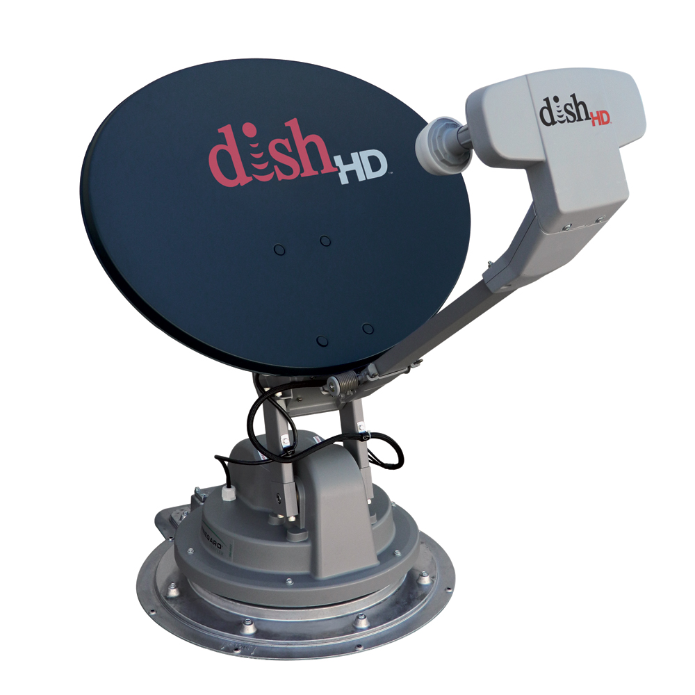 Bell Satellite HD Hook up