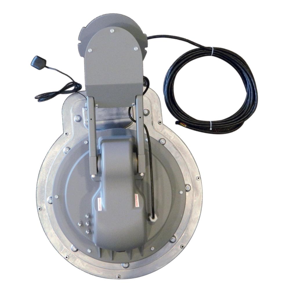 Winegard SKA-008 TRAVLER Mounting Plate