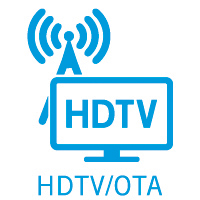 HDTV Digital Antennas Support