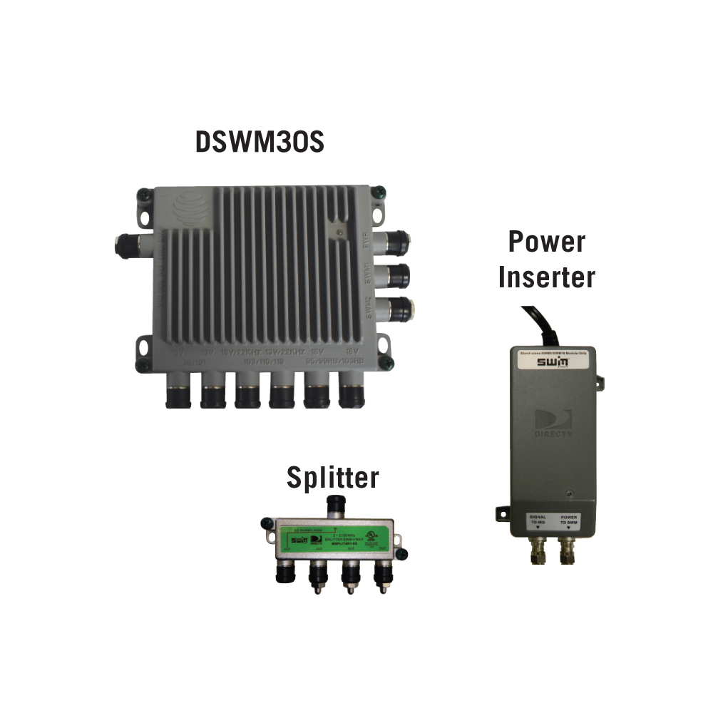 SWM-D30 Main