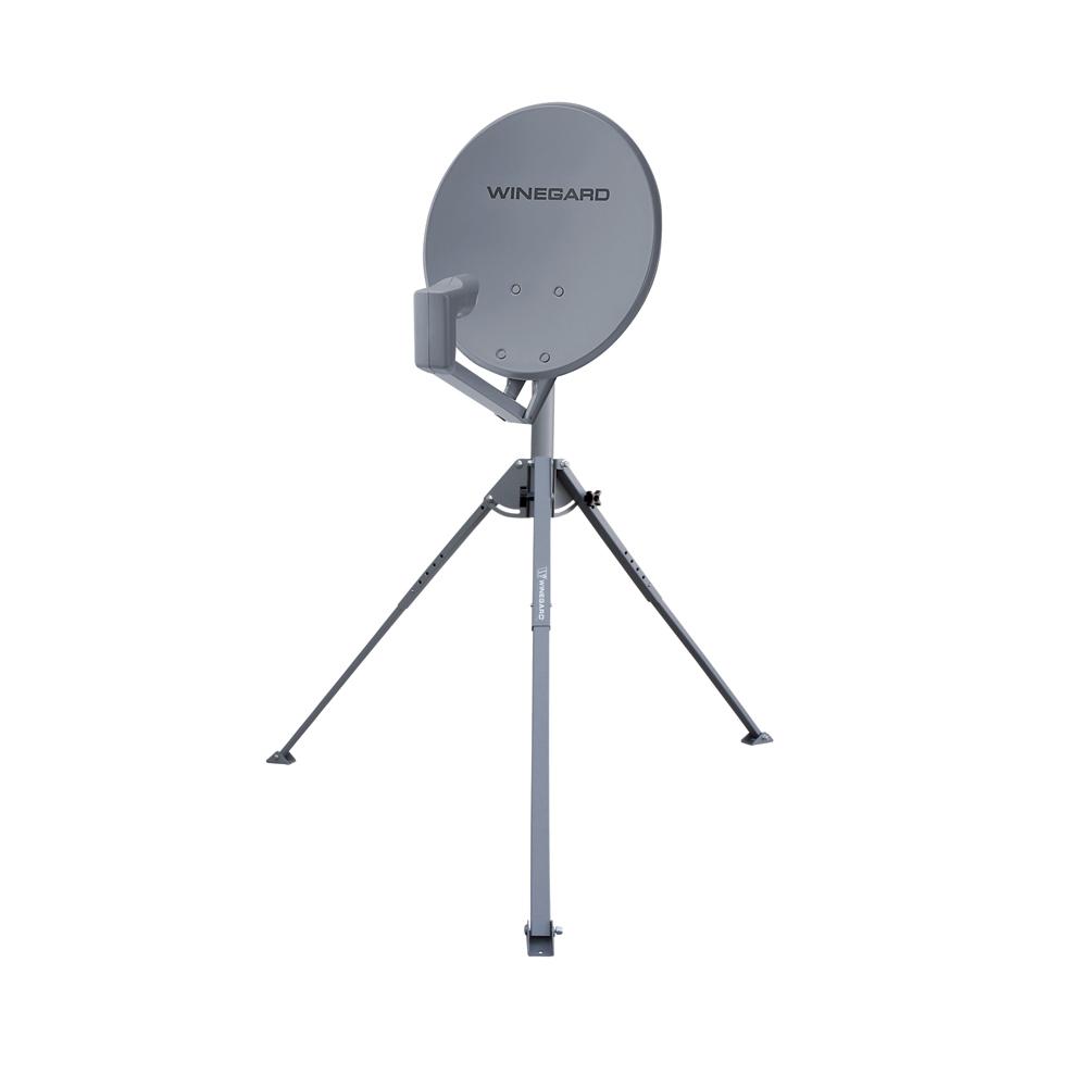 Portable Antennas | Satellite TV Products | Winegard Company