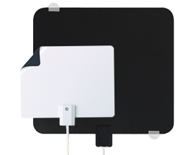 Trucking HDTV Digital Antennas